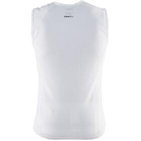 Craft Cool Mesh Superlight Singlet Men white print
